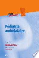 P  diatrie ambulatoire