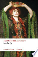 The Tragedy of Macbeth  The Oxford Shakespeare