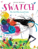 Swatch  The Girl Who Loved Color