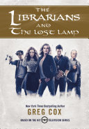 download ebook the librarians and the lost lamp pdf epub