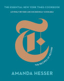 The Essential New York Times Cookbook The Recipes Of Record 10th Anniversary Edition