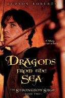 The Strongbow Saga  Book Two  Dragons from the Sea