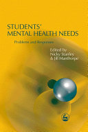 Students' Mental Health Needs