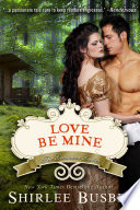 Love Be Mine The Louisiana Ladies Series Book 3