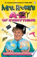 Mrs  Brown s A to Y of Everything Book PDF