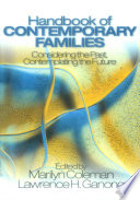 Handbook of Contemporary Families