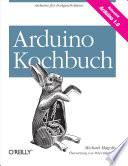 Arduino Kochbuch