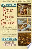 Return to Sodom   Gomorr