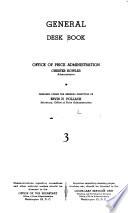 General Desk Book...