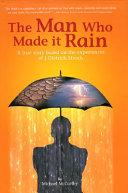 download ebook the man who made it rain pdf epub