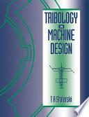 Tribology in Machine Design