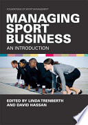 Managing Sport Business