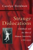 Strange Dislocations