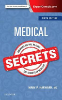 Medical Secrets : series(r), perfect for use in clerkships, for board...