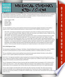 Medical Coding Icd 10 Cm Speedy Study Guides