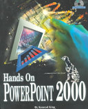 Hands on PowerPoint 2000
