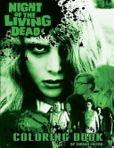 The Night of the Living Dead Coloring Book