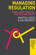 Managing Regulation