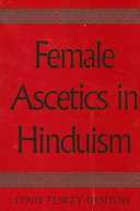 download ebook female ascetics in hinduism pdf epub