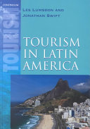 Ebook Tourism in Latin America Epub Les Lumsdon,Jonathan Swift Apps Read Mobile