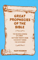 Great Prophecies Of The Bible book