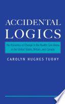 Accidental Logics Book PDF