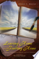 download ebook leaving home--finding home pdf epub