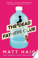 The Dead Fathers Club Book PDF