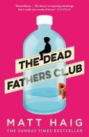 download ebook the dead fathers club pdf epub