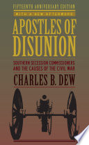 Apostles of Disunion Book PDF