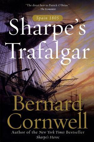 Sharpe's Trafalgar - ISBN:9780061751738