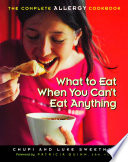 What to Eat When You Can t Eat Anything