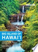 Moon Big Island of Hawaii