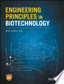 Engineering Principles in Biotechnology