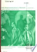 Field Representative S Manual Consumer Expenditure Quarterly Survey Ce 352 April 1 2007
