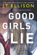 Good Girls Lie Book PDF
