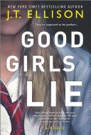 Good Girls Lie Book