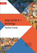 AQA GCSE Sociology Teacher Guide