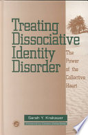 Treating Dissociative Identity Disorder