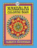 Mandalas Coloring Book No  7
