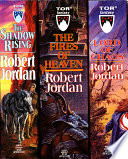 The Wheel of Time  Boxed Set II  Books 4 6