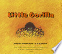 Little Gorilla (Read-aloud) Ruth Bornstein Cover