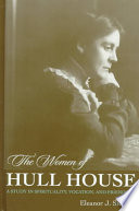 The Women of Hull House