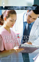The Doctor S Longed For Bride