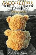 Saccottino  storia di un orsetto coraggioso