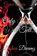 Only Time Will Tell... Pdf/ePub eBook