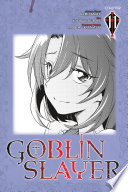 Goblin Slayer  Chapter 11  manga