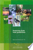 Protecting Birds from Powerlines