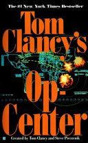 Tom Clancy's Op-Center Pdf/ePub eBook