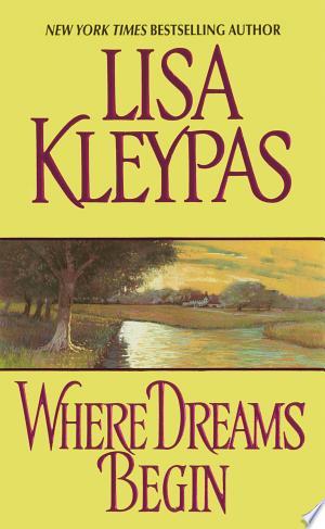 Where Dreams Begin - ISBN:9780061793639